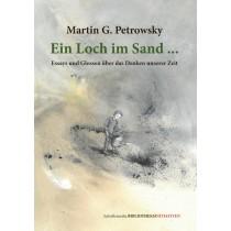 Ein Loch im Sand ...