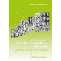 Jahrbuch für politische...