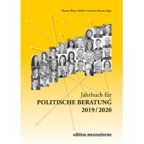Jahrbuch für politische Beratung 2019/2020