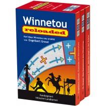 Winnetou reloaded